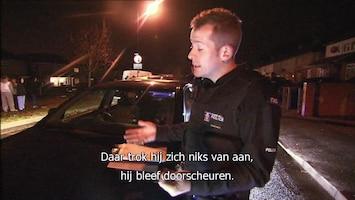De Politie Op Je Hielen! Afl. 8