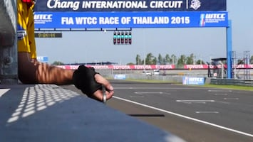 Rtl Gp: Wtcc - Thailand