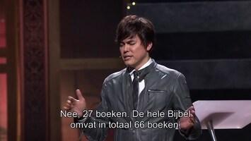 New Creation Church TV Afl. 167