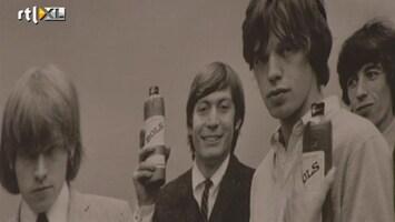 RTL Nieuws The Rolling Stones halve eeuw oud