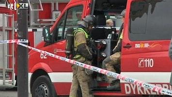 RTL Nieuws Nog steeds onrustig in Oslo