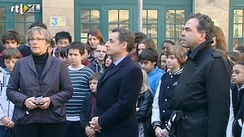 RTL Nieuws Rouw om slachtoffers mysterieuze schutter