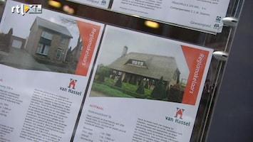 RTL Nieuws Huis kopen wordt goedkoper