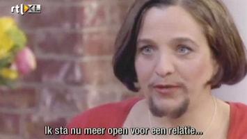 Editie NL Bizar: vrouw laat baard staan