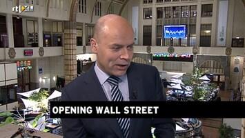 Rtl Z Opening Wall Street - Afl. 5