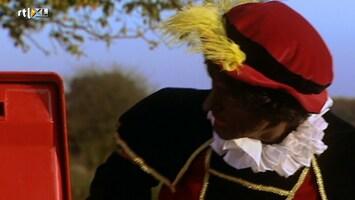 De Club Van Sinterklaas & De Grote Onbekende - De Club Van Sinterklaas & De Grote Onbekende Aflevering 18