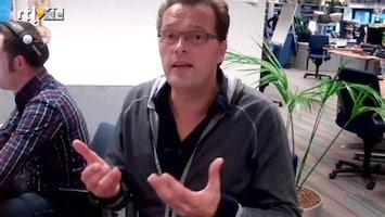 Editie NL Jeroen vertelt wat er in de uitzending zit
