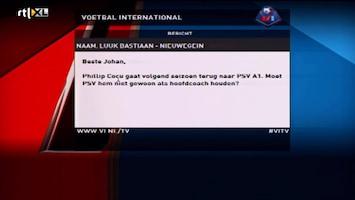 Voetbal International - Afl. 25