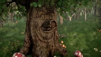 Sprookjesboom - Verliefd? Welnee!