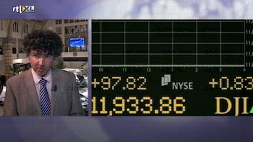 Rtl Z Opening Wall Street - Rtl Z Opening Wallstreet /134