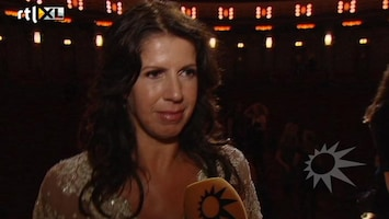 RTL Boulevard Isa Hoes op premiere All Stars 2 Old Stars