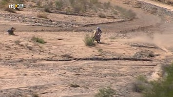 Rtl Gp: Dakar - Etappe 3