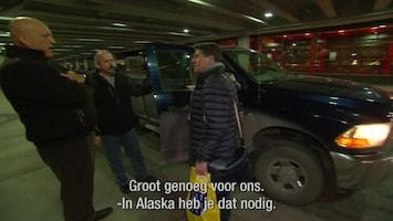 Herman & Martijn: Op De Proef Gesteld - Afl. 2