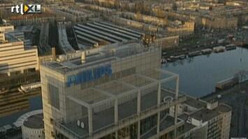 RTL Nieuws Onrust bij Philips