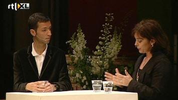 RTL Nieuws Eerste GL-debat eindigt in gelijkspel