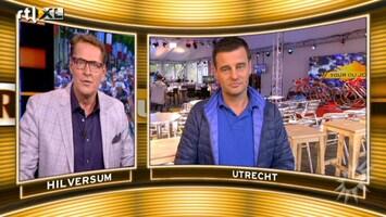 RTL Boulevard Start Tour du Jour