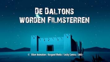 De Daltons - Afl. 56