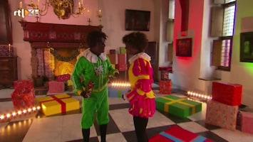 De Club Van Sinterklaas: Dansschool Afl. 9