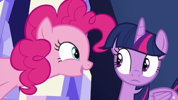 My Little Pony - Wie Het Laatst Lacht