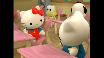 Hello Kitty And Friends - Afl. 9