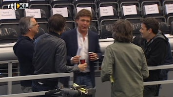 RTL Nieuws John de Mol neemt SBS over
