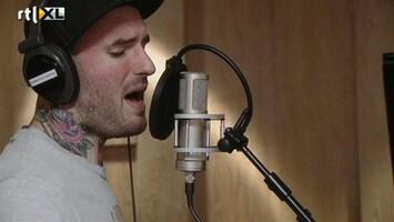 Ik Ben Saunders - Ben Is Een Natuurtalent