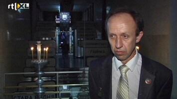 RTL Nieuws 'Fouten Tsjernobyl met levens betaald'