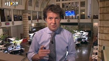 RTL Z Nieuws 11:00 Wat zijn de opties voor de Grieken? Roland neemt ze door