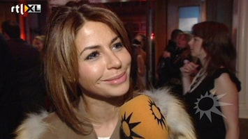 RTL Boulevard BN'ers spuien mening over glossy PARK