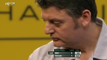 RTL 7 Darts: Players Championship Finals Afl. 3