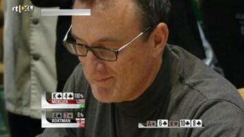 Rtl Poker: European Poker Tour - Londen 1