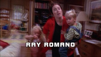 Everybody Loves Raymond The visit