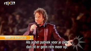 RTL Boulevard Marco Borsato kan weer optreden