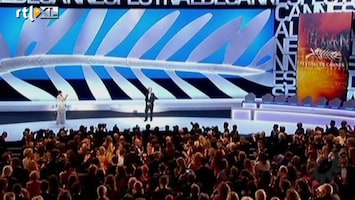 RTL Boulevard Nederlands film vertegenwoordigd in Cannes