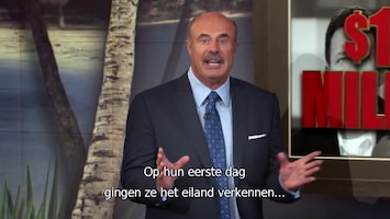 Dr. Phil - Vanished On Vacation