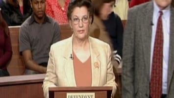 Judge Maria Lopez Afl. 10