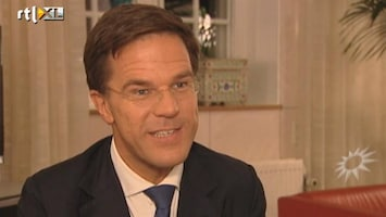 RTL Boulevard Rutte: wie weet is mijn opvolger een vrouw