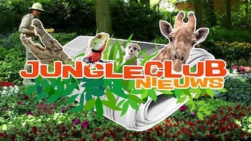 Jungle Club Afl. 58