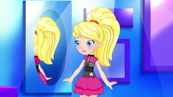Polly Pocket Afl. 5
