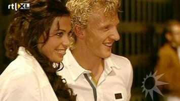 RTL Boulevard Dirk Kuijt wordt weer papa