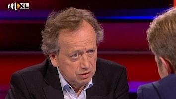 RTL Nieuws 'Verontwaardiging over PVV maakt partij groter'