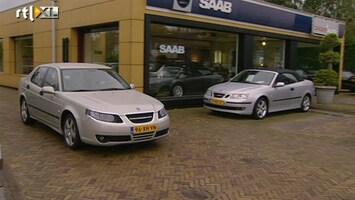 RTL Nieuws Spannende week voor noodlijdend Saab