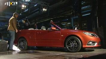 RTL Nieuws Saab stond er nog nooit zo slecht voor