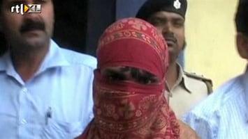 RTL Nieuws Weer man opgepakt voor verkrachting meisje India