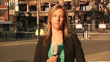 RTL Nieuws Gespannen sfeer: 'Meeste Londenaren zijn bang'