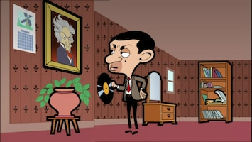 Mr. Bean Seizoen 1