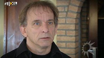 RTL Boulevard Johan Vlemmix over dood van zijn petekind