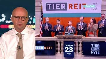 Rtl Z Opening Wall Street - Afl. 144