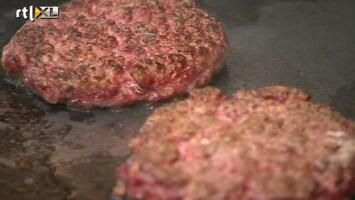RTL Nieuws Hamburger van kweekvlees komt eraan