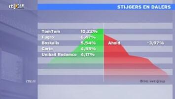 Rtl Z Nieuws - 17:30 - 17:30 2012 /112